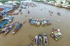 Pour un tourisme écologiquement et socialement responsable dans le Delta du Mékong