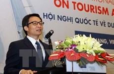 Conférence internationale sur le tourisme et les sports à Da Nang