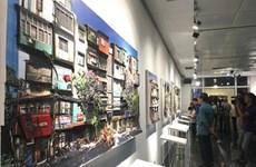 Exposition : logements sociaux, traces d'un passé révolu