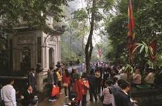 Temples des rois Hùng, voyage en terre sacrée de Phu Tho