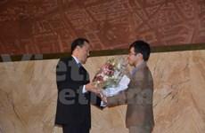 Le Fonds Dông Hành accompagne des étudiants vietnamiens démunis depuis 15 ans