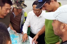 Hai Phong souhaite mieux exploiter les potentiels touristiques de Cat Bà