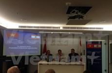 Le Liban souhaite renforcer la coopération économique avec le Vietnam