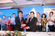 Promotion du tourisme vietnamien à la télévision nationale