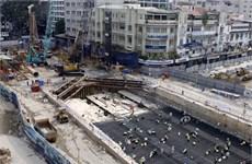 Hô Chi Minh-Ville accélère le projet de ligne de métro Bên Thành - Suôi Tiên