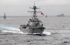 L'ASEAN et les États-Unis effectueront un exercice conjoint des marines