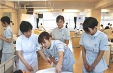 Le Japon, la nouvelle terre promise des professionnels de la santé