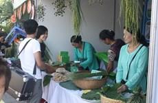 Hanoi : 1ère fête culturelle du côm de Mê Tri