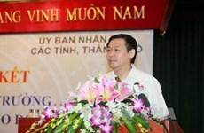 Création du comité national de pilotage sur le guichet unique au sein de l'ASEAN