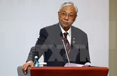 Le Myanmar retire la Loi relative à l'état d'urgence