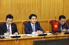Hanoi accueille favorablement les investisseurs suédois