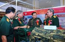 La foire commerciale du Vietnam 2016 au Cambodge