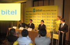 Télécommunications:  bonne croissance de Viettel au Pérou