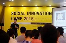 Plus de 250 start-up participent à la HATCH! FAIR 2016 à Ho Chi Minh-Ville