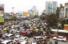 Les grandes villes dévoilent leurs plans anti-bouchons
