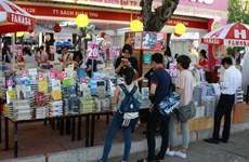 La lecture de plus en plus populaire à Hô Chi Minh-Ville