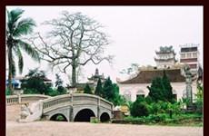 Nam Dinh, une terre riche en patrimoines