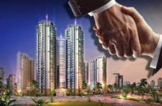 Immobilier : un milliard de dollars d'investissement dans la construction des hôtels et logements