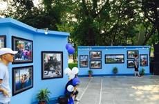 """Exposition """"Hanoi-Ville de la paix"""""""