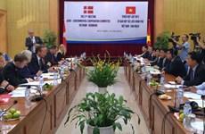 Vietnam-Danemark : pour un partenariat intégral renforcé