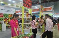 Salon Vietnam FoodExpo 2016 attendu à Hô Chi Minh-Ville