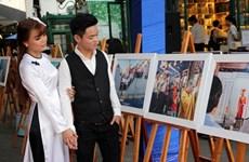 Une soixantaine de photos sur Truong Sa exposées à Hô Chi Minh-Ville