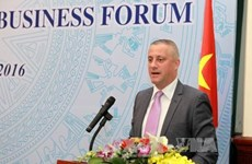 Les entreprises bulgares s'intéressent au marché vietnamien