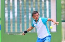 Tennis : Ly Hoang Nam saute à la 634e place mondiale