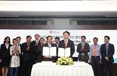 Vietnam-R. de Corée : protocole d'accord sur la coopération dans le tourisme