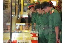 Gia Lai : exposition «Hoàng Sa, Truong Sa du Vietnam - les preuves historiques et juridiques»