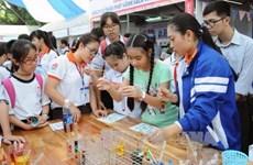 Gala de la jeunesse créative de Hô Chi Minh-Ville