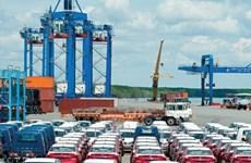 Top 10 des produits vietnamiennes avec la valeur totale d'exportations de 92 mlds de dollars
