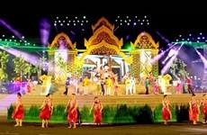 Six fêtes culturelles d'envergure nationale seront organisées en 2017