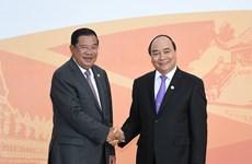 Le Vietnam et le Cambodge renforceront leurs liens
