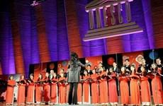 Concert : retour à Hô Chi Minh-Ville du chœur Quê hương