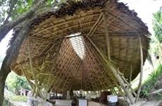 Une maison en bambou à Hòa Binh gagne deux prix américains