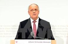 La relation vietnamo-suisse s'épanouit de plus en plus