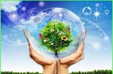 Plan de mise en œuvre de l'Accord de Paris sur le changement climatique