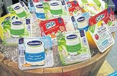 Vinamilk pénètre le marché thaïlandais