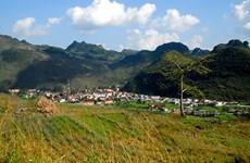 La meilleure saison pour visiter le bourg de Dông Van