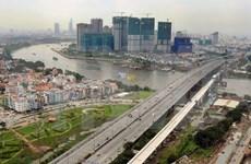 BAD : 500 millions de dollars supplémentaires pour la 2e ligne de métro de Ho Chi Minh-Ville