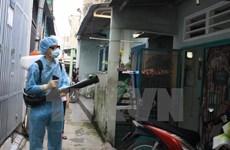 Un nouveau cas de Zika détecté dans la province de Binh Duong