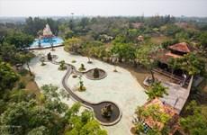 Le village ancien de Phuoc Lôc Tho