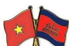 Fête nationale : message de félicitations au Cambodge