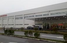 Ha Nam déroule le tapis rouge aux entreprises japonaises
