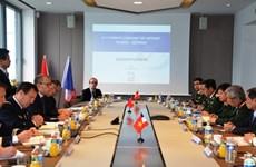 Vietnam et France visent une coopération efficace dans la défense