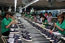 Le Vietnam, 2e fournisseur de chaussures en Allemagne