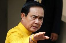 Le PM thaïlandais s'attend à des liens chaleureux avec l'administration de Donald J. Trump