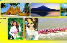 Echanges culturels Vietnam-Japon à Tra Vinh