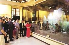 Le Musée national de l'histoire du Vietnam bien ancré dans son temps
